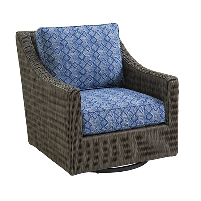 Cypress Point Swivel Lounge Chair
