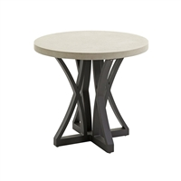 Cypress Point Side Table