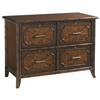 Laguna Beach File Chest