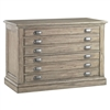 Johnson File Chest