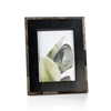 Palm Desert Chiseled Horn Photo Frame