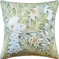Desmond Aqua/Green Pillow