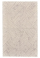 Enzo Ivory & Natural – 5' x 8'