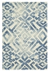 Lorrain in Midnight Blue – 5' X 8'