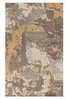 Artsian Rug in Beige Illusions