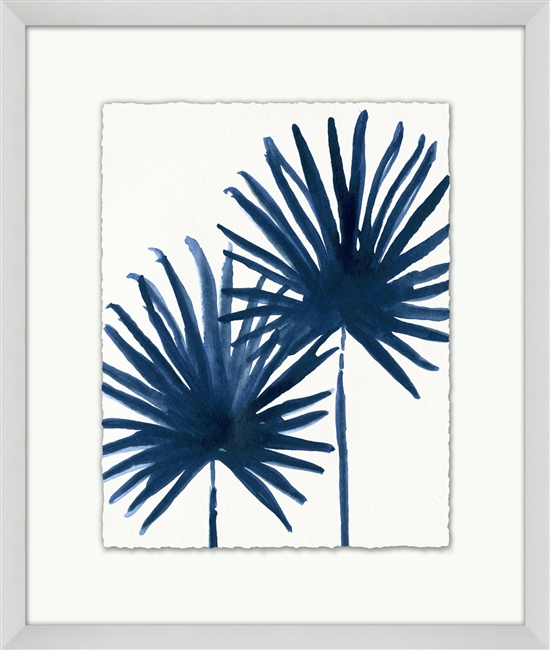 Indigo Exotic Foliage 6