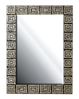 Mother-of-Pearl Mirror