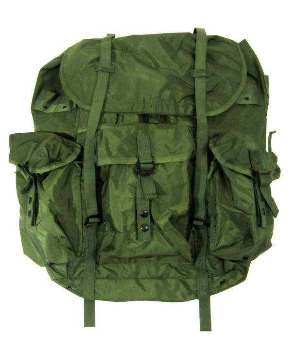 Army LC-1 ALICE Large Combat Field Pack 2ddc68bca50e