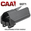 COMMAND ARMS SST COLLAPSIBLE STOCK SADDLE