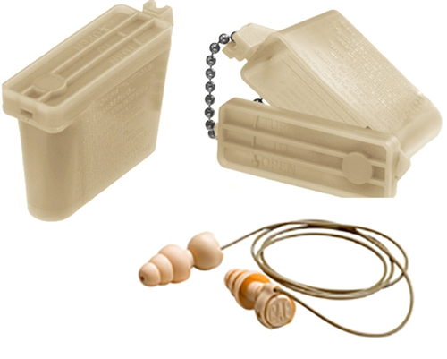 Image result for army earplugs