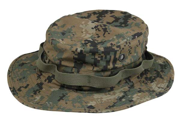 92d18a765e2 DigiCam Hot Weather Boonie Hat