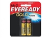 Energizer Eveready AA Alkaline Battery - 2 Pack