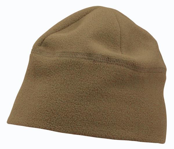 36f25b612dc Polartec 100 Military Classic Microfleece Cap