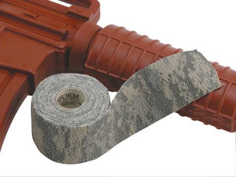 Camo Form Reusable Concealment Tape