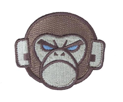 Mil-Spec Monkey Head Morale Patch f846126589f