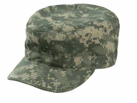 GI ACU Patrol Cap- UCP 9f1384bf74c