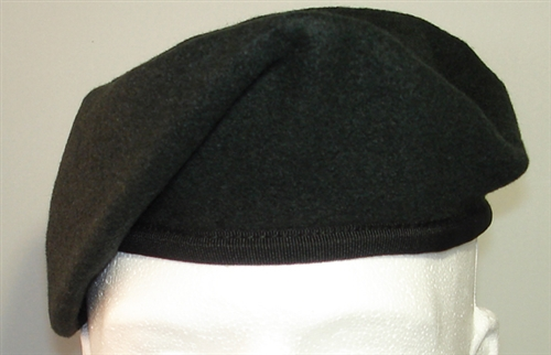 Shaved pre-shaped us army berets for sale