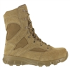 "Dauntless 8"" Coyote 498 Military Boots"