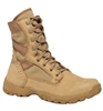 Tactical Research Flyweight II Military Boots- Tan