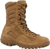 Tactical Research Khyber II Military Boots- Coyote