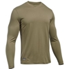Under Armour Tac Tec Long Sleeve Tee - Tan 499