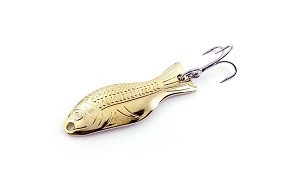 Goldfish Living Lure Als Goldfish Lure Co