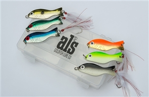 NEW Goldfish Surfcasting Kit