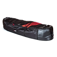 MFC triple board bag