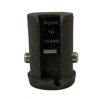 Push Pin Adapter