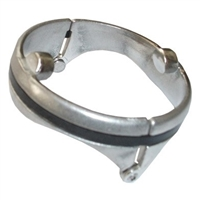 Replacement extension collar