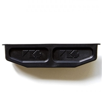 K4 Slot Blanker 90mm (twin set)