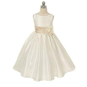 Shirley Scottsdale Flower Girl Dress