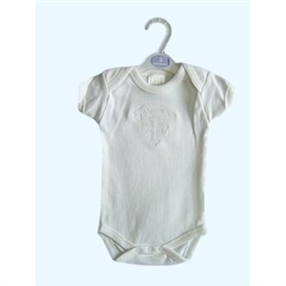 Unisex My Baptism Day Bodysuit