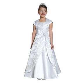 Annie - First Communion Dress | Gown