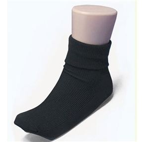 Black Dress Socks
