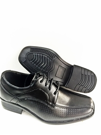 Shoes - Boys Black