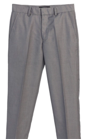 Gio Adjustable Slim Pants - GREY