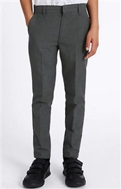 Boys Dress Pants - Slim Fit