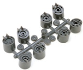 Hunter 233200 Low Angle Nozzle Set for PGP Series