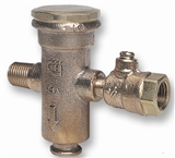 Conbraco Freeze Protection Valve