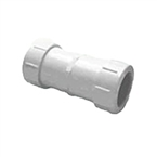 "110-15 - 1 1/2"" PVC Compression Coupling"
