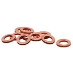 50380 - Nelson Rubber Washers (10 Pc)