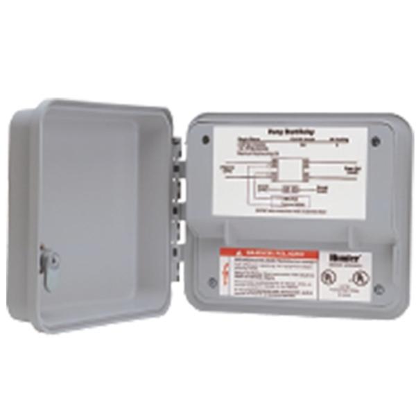 PSRB 2?1500464350 hunter psrb pump start relay booster hunter pump start relay wiring diagram at soozxer.org