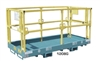"4x9'8"" Safety Work Platform"