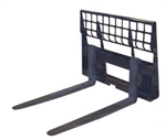 6200 lbs Pallet Fork