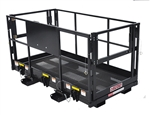4X8 Industrial Work Platform