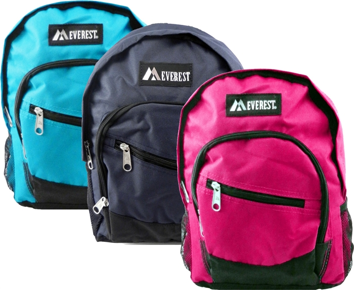 The Pack for 6 to 9 Year Old Boys - is a child sized backpack fully ... f84938991