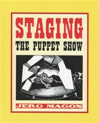 Staging the Puppet Show
