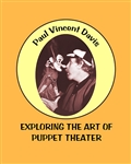 Exploring the Art of Puppet Theatre