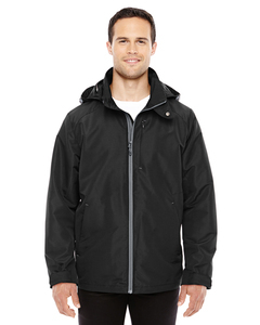 North End ; Outerwear  Mens Insight Interactive Shell